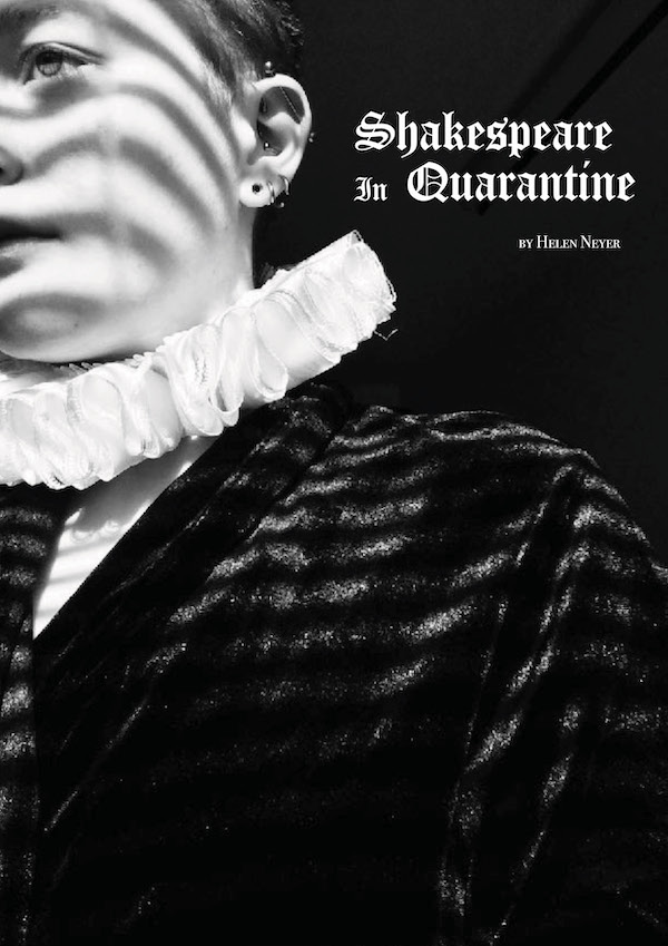 Shakespeare In Quarantine2 Seite 1